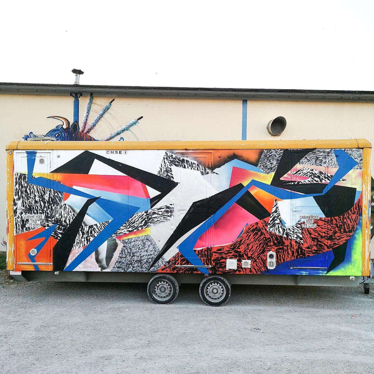 Antoni RSM pour Place aux arts 2019