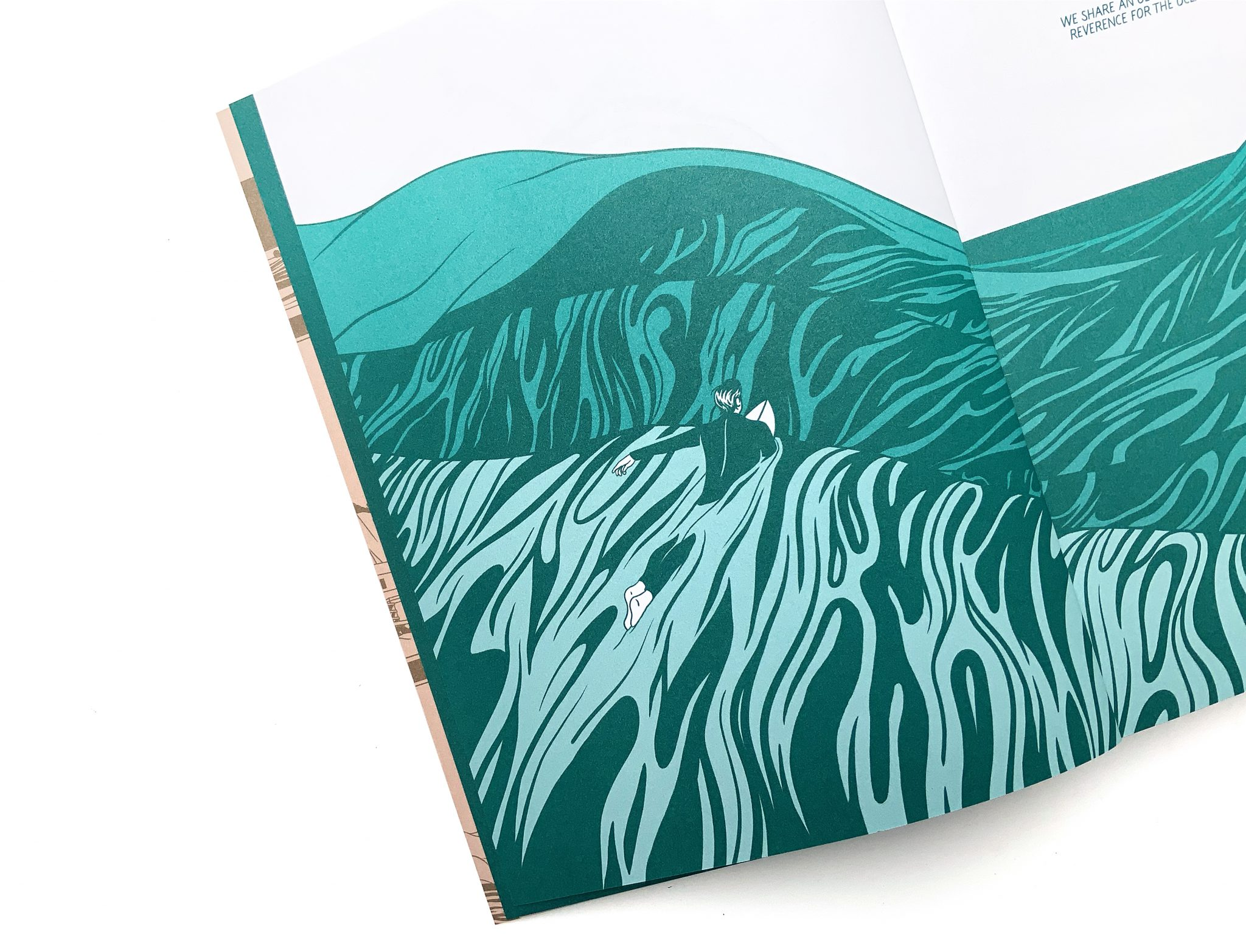 AJ Dungo Extrait In Waves